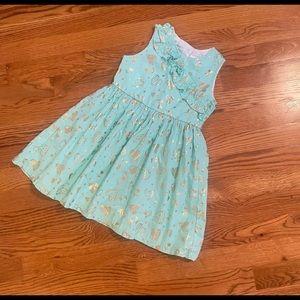 Nannette Kids Dress 4T